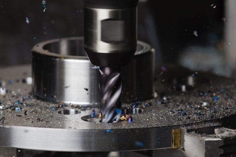 Các phương thức gia công cắt gọt kim loại