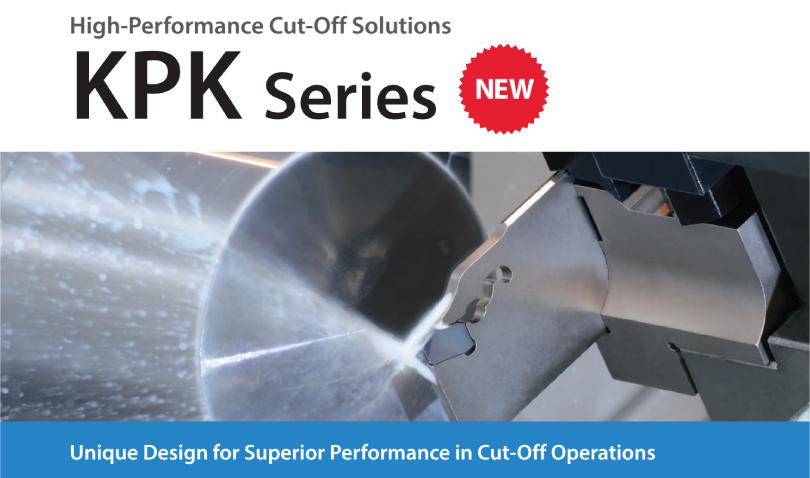 Kyocera KPK Series