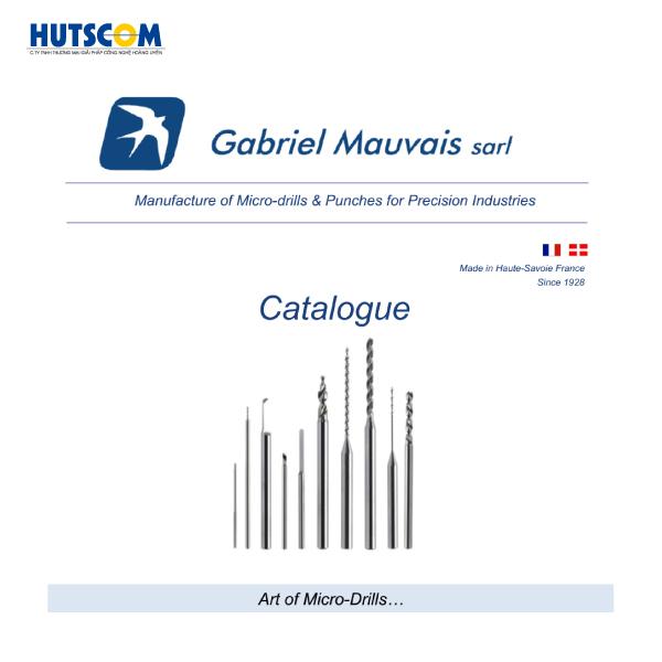 Gabriel Mauvais Sarl