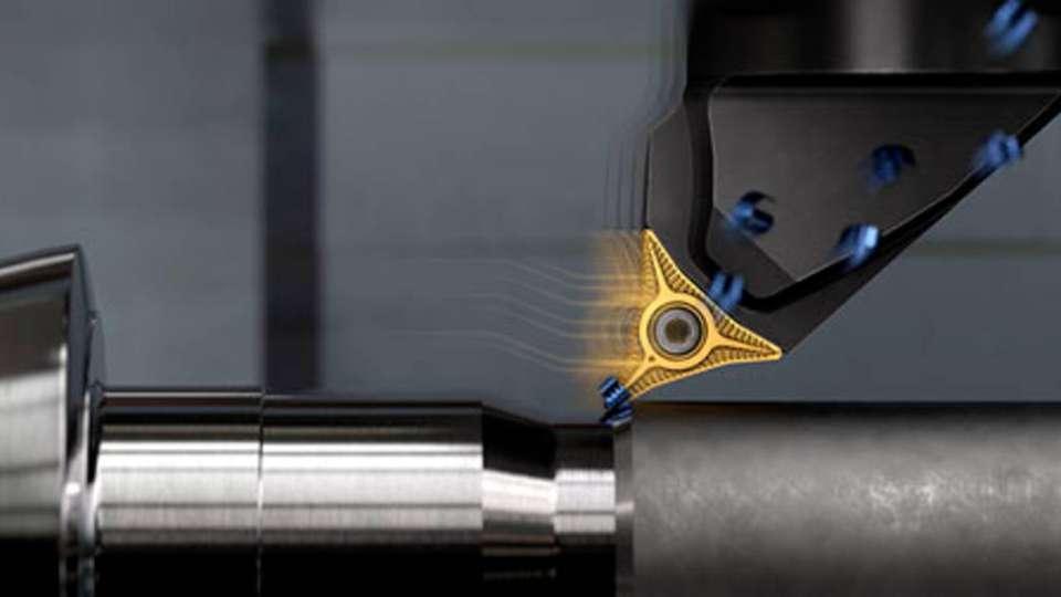Thông số giúp việc tính toán chế độ cắt khi phay, tiện tối ưu trong gia công cơ khí chế tạo
