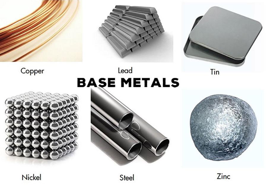Vật liệu cắt gọt và mài kim loại phần 3 -  Gang và Thép
