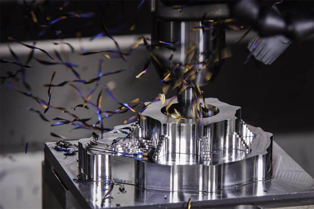 Vật liệu cắt gọt và mài kim loại phần 2 - Thép hợp kim
