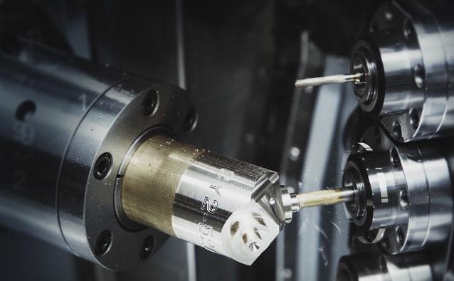 Định nghĩa tiện cơ khí, đặc điểm, khả năng công nghệ của phương pháp tiện - 2