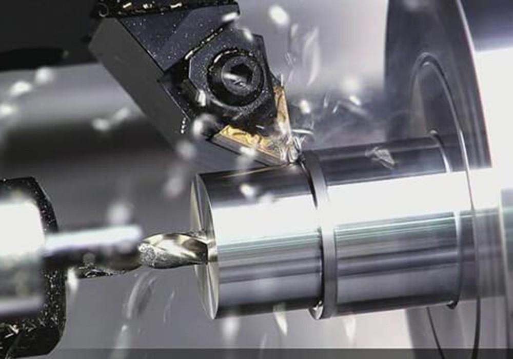 Định nghĩa tiện cơ khí, đặc điểm, khả năng công nghệ của phương pháp tiện - 3