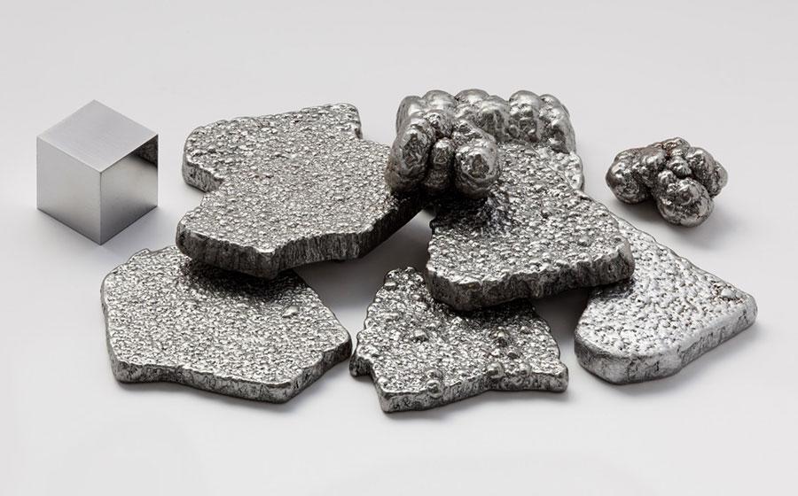Vật liệu cắt gọt và mài kim loại phần 3 -  Gang và Thép - 6