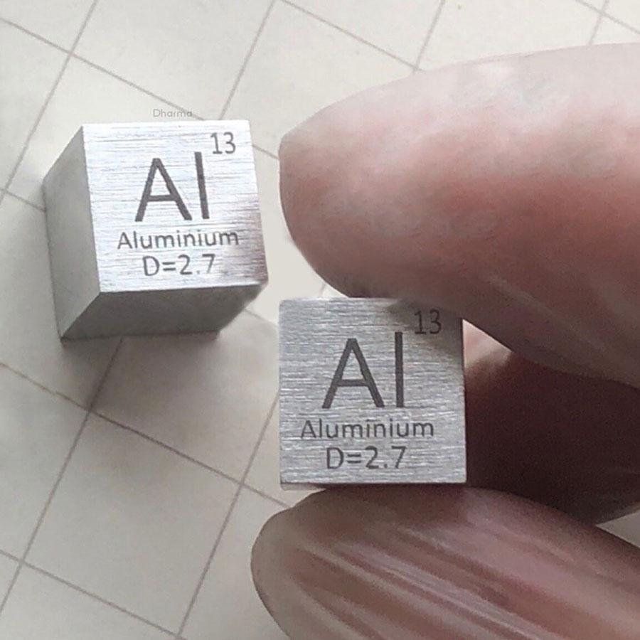 Vật liệu cắt gọt và mài kim loại phần 5 - Nhôm và hợp kim nhôm - 5