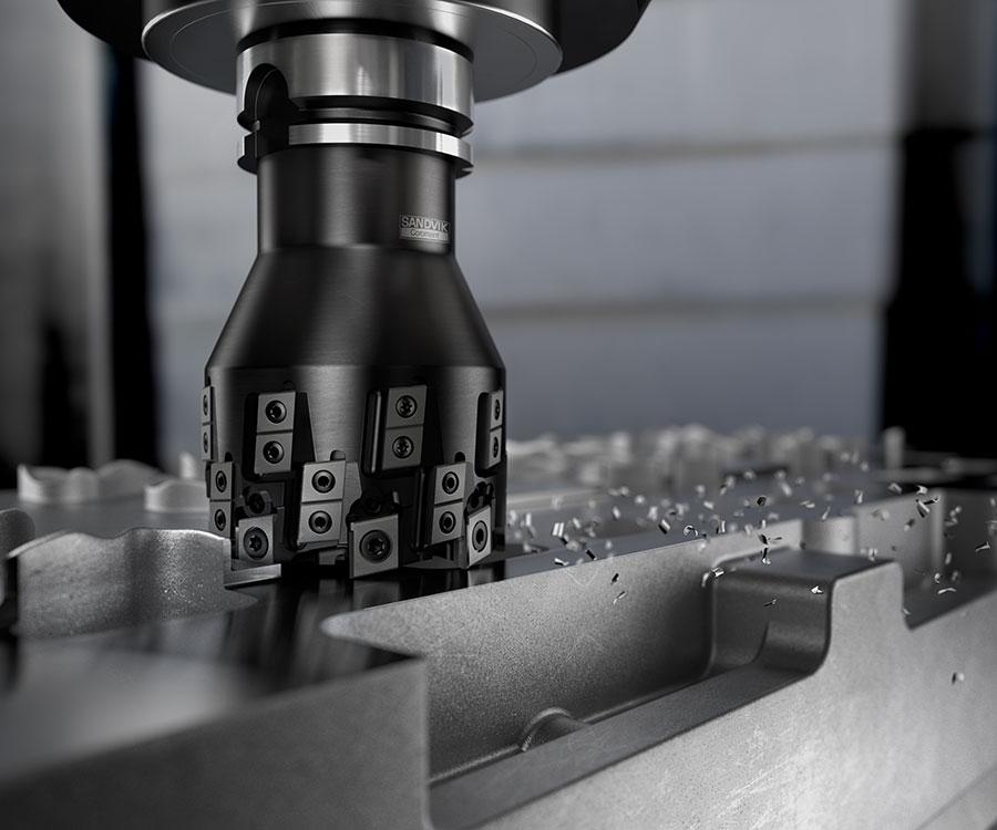 Thông số tối ưu chế độ cắt khi phay, tiện trong gia công cơ khí chế tạo - 3