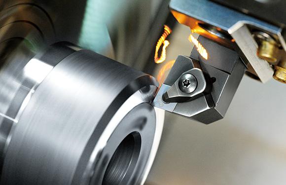 Thông số tối ưu chế độ cắt khi phay, tiện trong gia công cơ khí chế tạo - 7