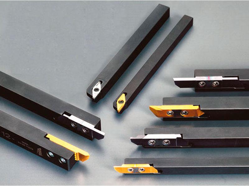 Vật liệu cắt gọt và mài kim loại phần 1 - Hợp kim cứng - 5