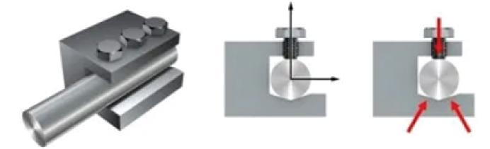 Kỹ Thuật Lắp Công Cụ Gia Công Tiện CNC 3
