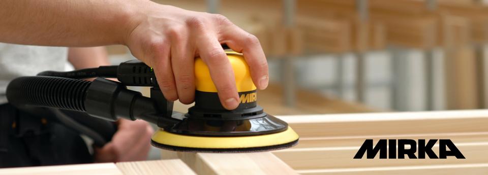 Lựa chọn giấy chà nhám gia công vật liệu gỗ 2
