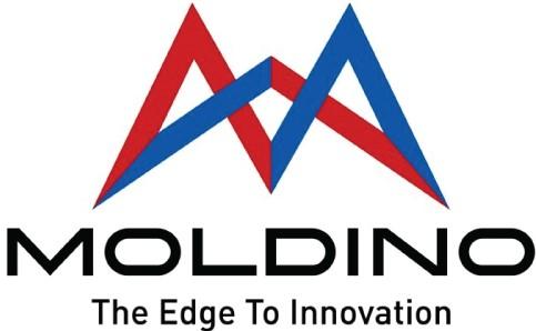 Moldino logo