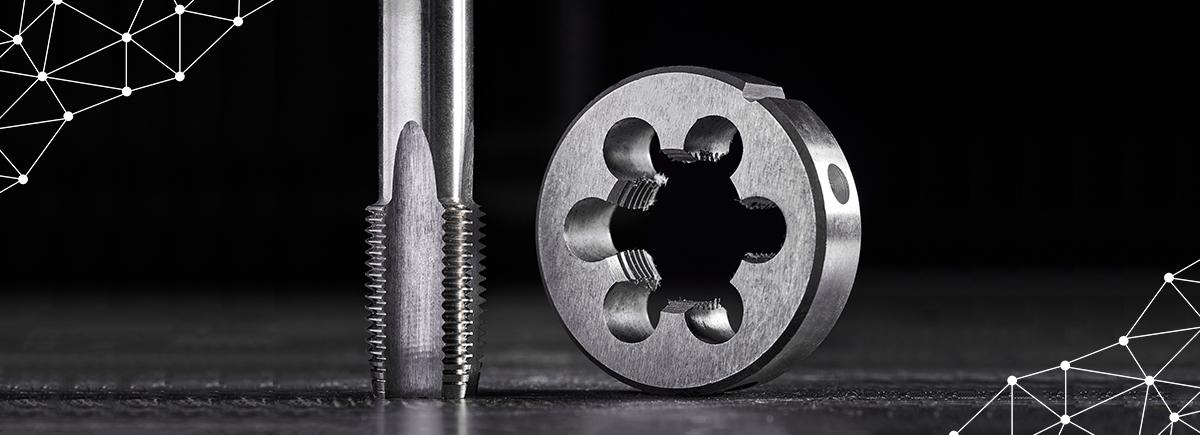 Taro: Khái niệm và phương pháp cắt ren bằng mũi taro - 11