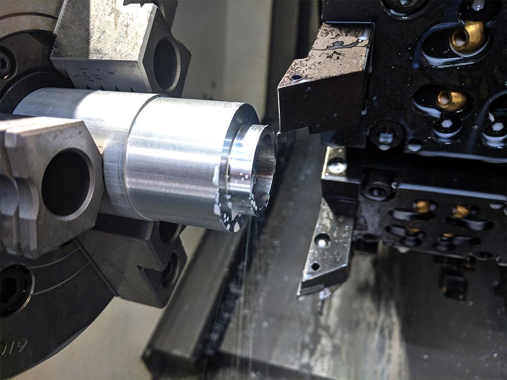 Vật liệu cắt gọt và mài kim loại phần 2 - Thép hợp kim - 5