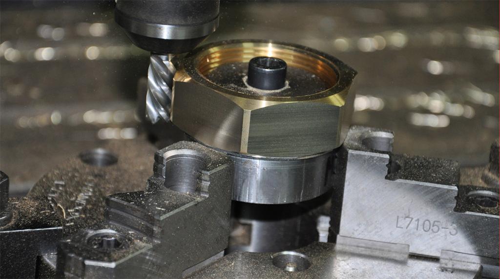 Vật liệu cắt gọt và mài kim loại phần 2 - Thép hợp kim - 6