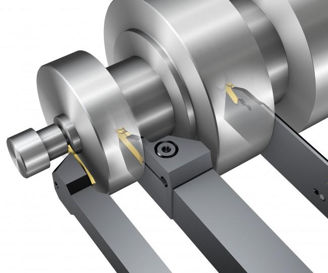 Thông số giúp việc tính toán chế độ cắt khi phay, tiện tối ưu trong gia công cơ khí chế tạo - 2
