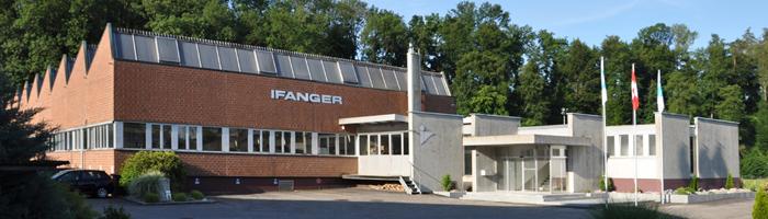Ifanger-AG