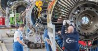 Ứng dụng sản phẩm dao cụ Kyocera đối với sản xuất ngành hàng không vũ trụ