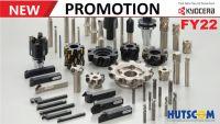Kyocera Promotion FY22