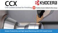 Insert CCX - Kyocera