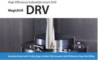 Kyocera Magic Drill DRV