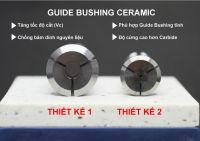Fix guide bushing