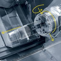 Định nghĩa tiện cơ khí, đặc điểm, khả năng công nghệ của phương pháp tiện