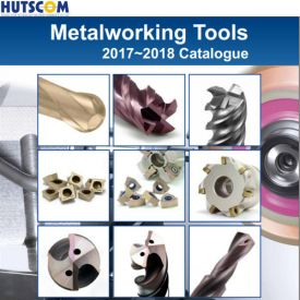 WINSTAR Metalworking Tools 2017-2018 Catalogue