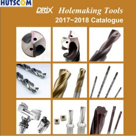 WINSTAR HOLE MAKING TOOLS 2017-2018 CATALOGUE