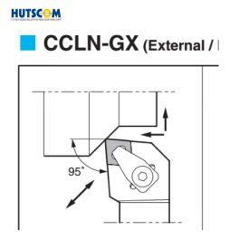 CÁN DAO TIỆN NGOÀI KYOCERA CCLN-GX-2