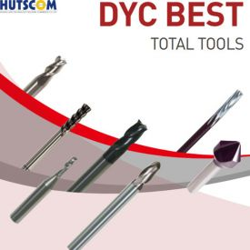 DYC TOOLS CATALOGUE