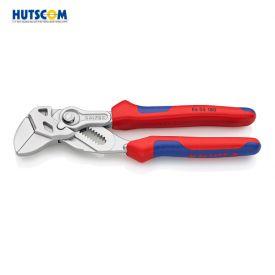 Kìm Cờ Lê Wrench KNIPEX 86 05 180 dài 180mm