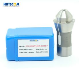 BACK COLLET CHUCK LONG NOSE HUTSCOM PHI 3.5 LẮP MÁY CINCOM L20
