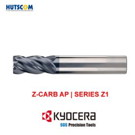 Dao Phay High Performance Rougher Kyocera SGS Z-Carb AP