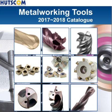 WINSTAR Metalworking Tools 2017-2018 Catalogue