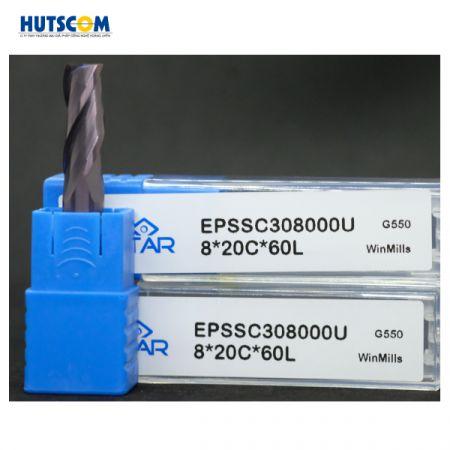 DAO PHAY NGÓN WINSTAR G550 PHI 8 HAI LƯỠI CẮT EPSSC308000U - 2