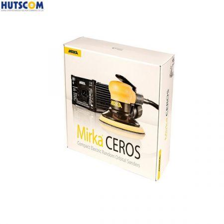 MÁY CHÀ NHÁM ĐIỆN MIRKA CEROS 650CV 150mm-2