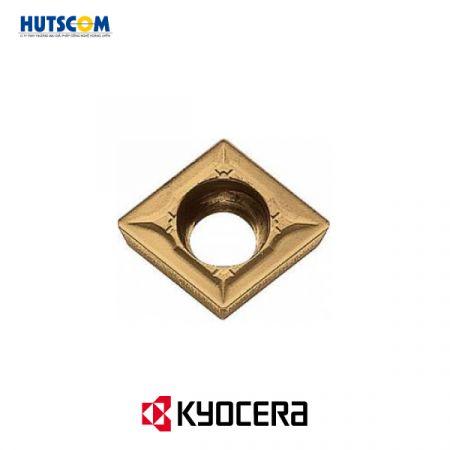 MẢNH DAO TIỆN KYOCERA CCMT060204GK (PR1125)